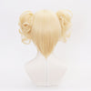 Cosplay Wig - My Hero Acadamia - Himiko Toga-UNIQSO