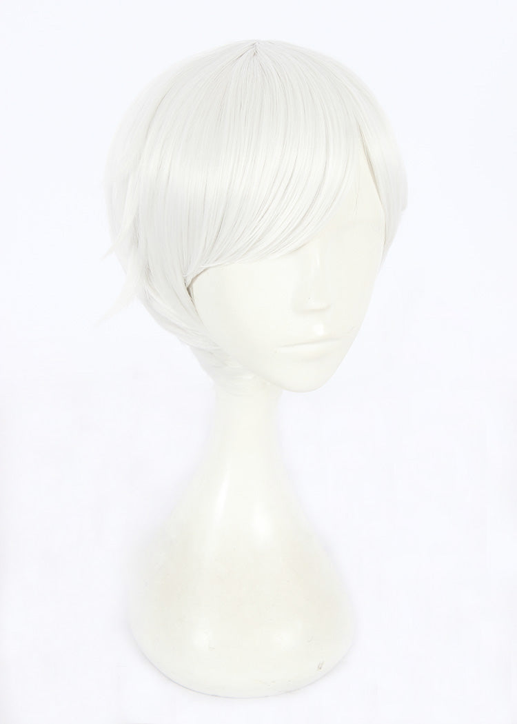 Cosplay Wig - The Promised Neverland-Norman – UNIQSO