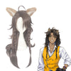 Cosplay lasulja - Disney Twisted Wonderland-Leona Kingscholar-UNIQSO