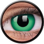 Colorvue Crazy Lens Emerald-UNIQSO