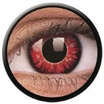 Colorvue Crazy Lens Vampire-UNIQSO