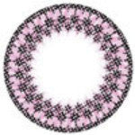 Dolly Eye Bling Pink-UNIQSO