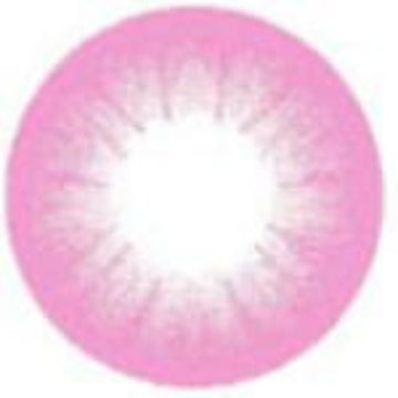Dolly Eye Bubble Pink-UNIQSO