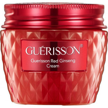 Guerisson Red Ginseng Cream-UNIQSO