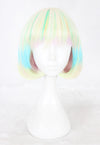 Cosplay Wig - Land of the Lustrous - Diamond-UNIQSO