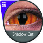 Phantasee Sclera lens Shadowcat-UNIQSO