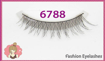 Stella Eyelash Cross Stitch 6788-UNIQSO