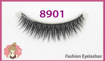 Stella Eyelash Double Flex 8901-UNIQSO