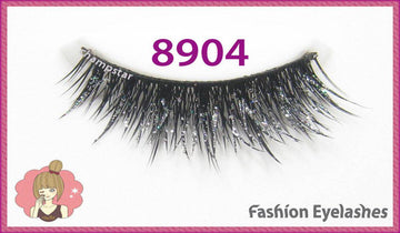 Stella Eyelash Double Flex 8904-UNIQSO