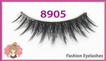 Stella Eyelash Double Flex 8905-UNIQSO