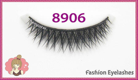 Stella Eyelash Double Flex 8906-UNIQSO