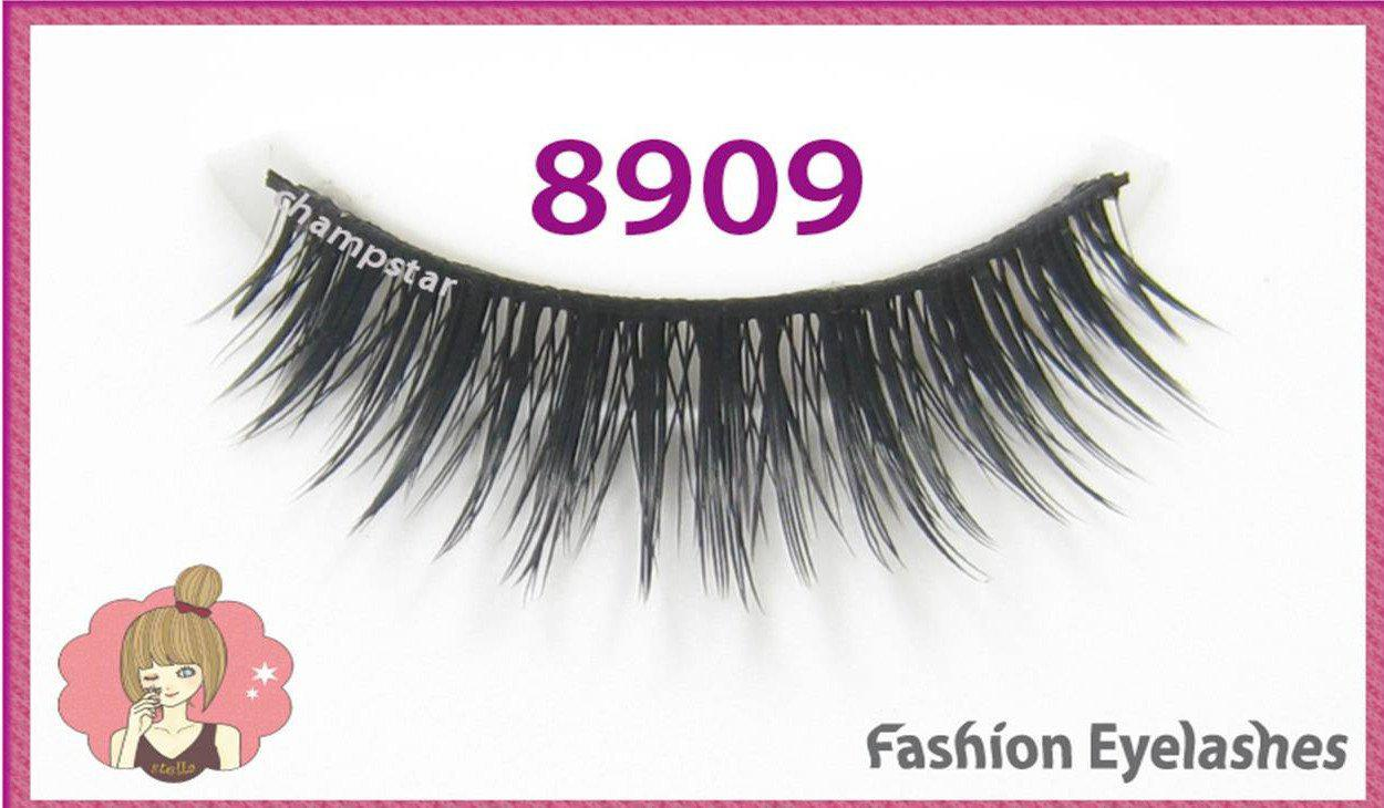 Stella Eyelash Double Flex 8909-UNIQSO