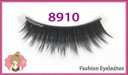 Stella Eyelash Double Flex 8910-UNIQSO