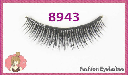Stella Eyelash Double Flex 8943-UNIQSO