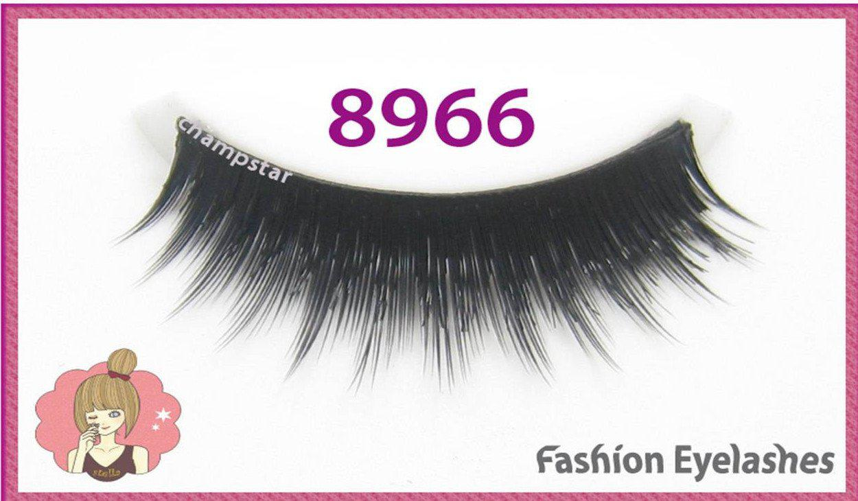 Stella Eyelash Double Flex 8966-UNIQSO