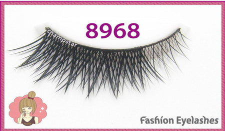Stella Eyelash Double Flex 8968-UNIQSO