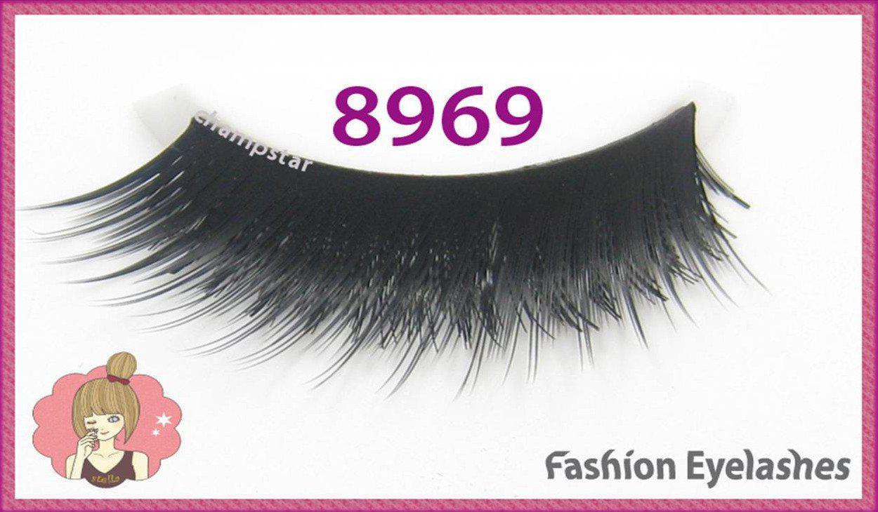 Stella Eyelash Double Flex 8969-UNIQSO