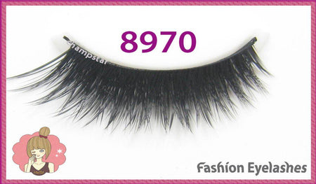 Stella Eyelash Double Flex 8970-UNIQSO