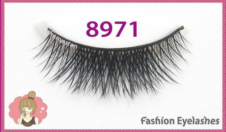 Stella Eyelash Double Flex 8971-UNIQSO