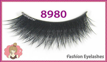 Stella Eyelash Double Flex 8980-UNIQSO