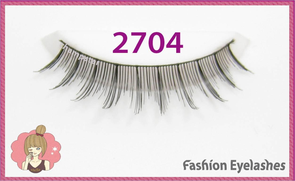 Stella Eyelash Natural 2704-UNIQSO