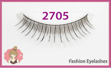 Stella Eyelash Natural 2705-UNIQSO