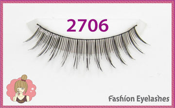 Stella Eyelash Natural 2706-UNIQSO