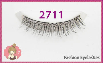 Stella Eyelash Natural 2711-UNIQSO