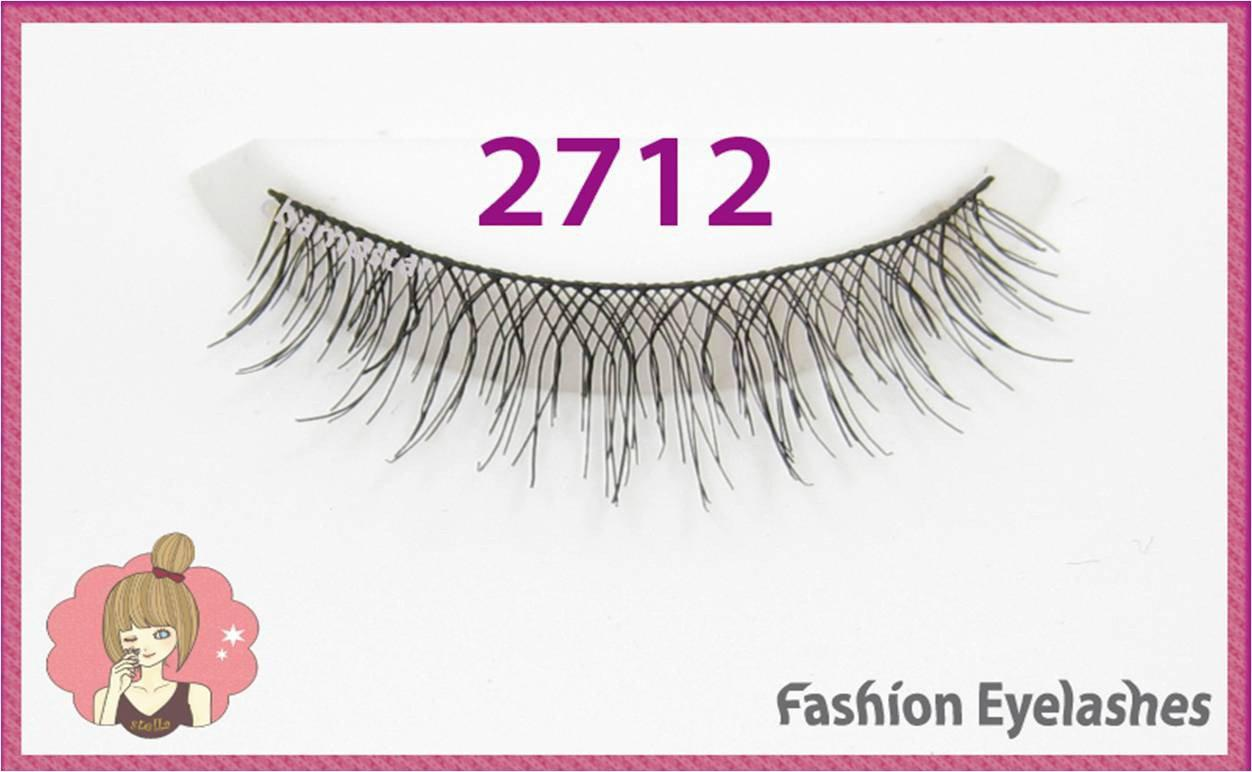 Stella Eyelash Natural 2712-UNIQSO