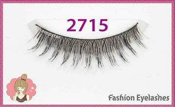 Stella Eyelash Natural 2715-UNIQSO