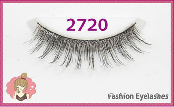 Stella Eyelash Natural 2720-UNIQSO