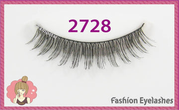 Stella Eyelash Natural 2728-UNIQSO