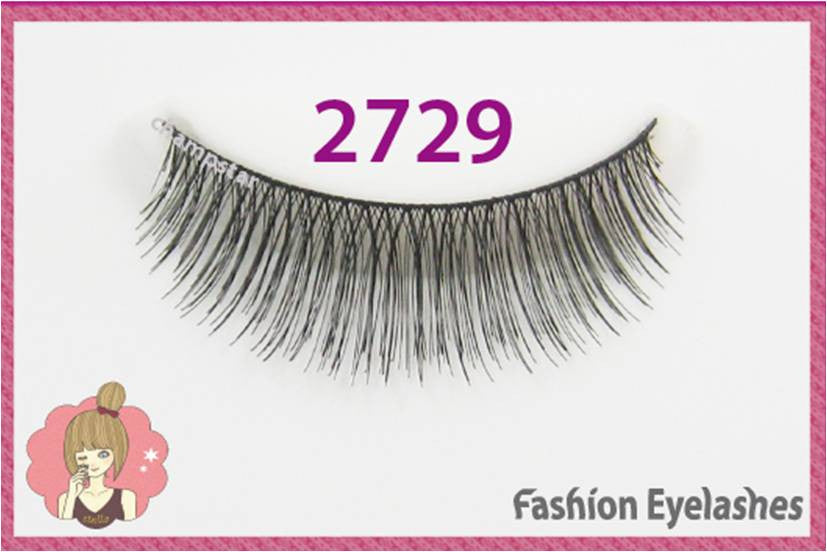 Stella Eyelash Natural 2729-UNIQSO