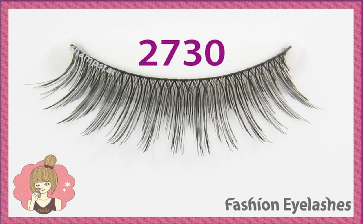 Stella Eyelash Natural 2730-UNIQSO