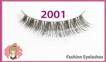 Stella Eyelash Natural Prime 2001-UNIQSO