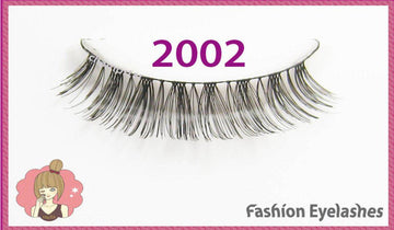 Stella Eyelash Natural Prime 2002-UNIQSO