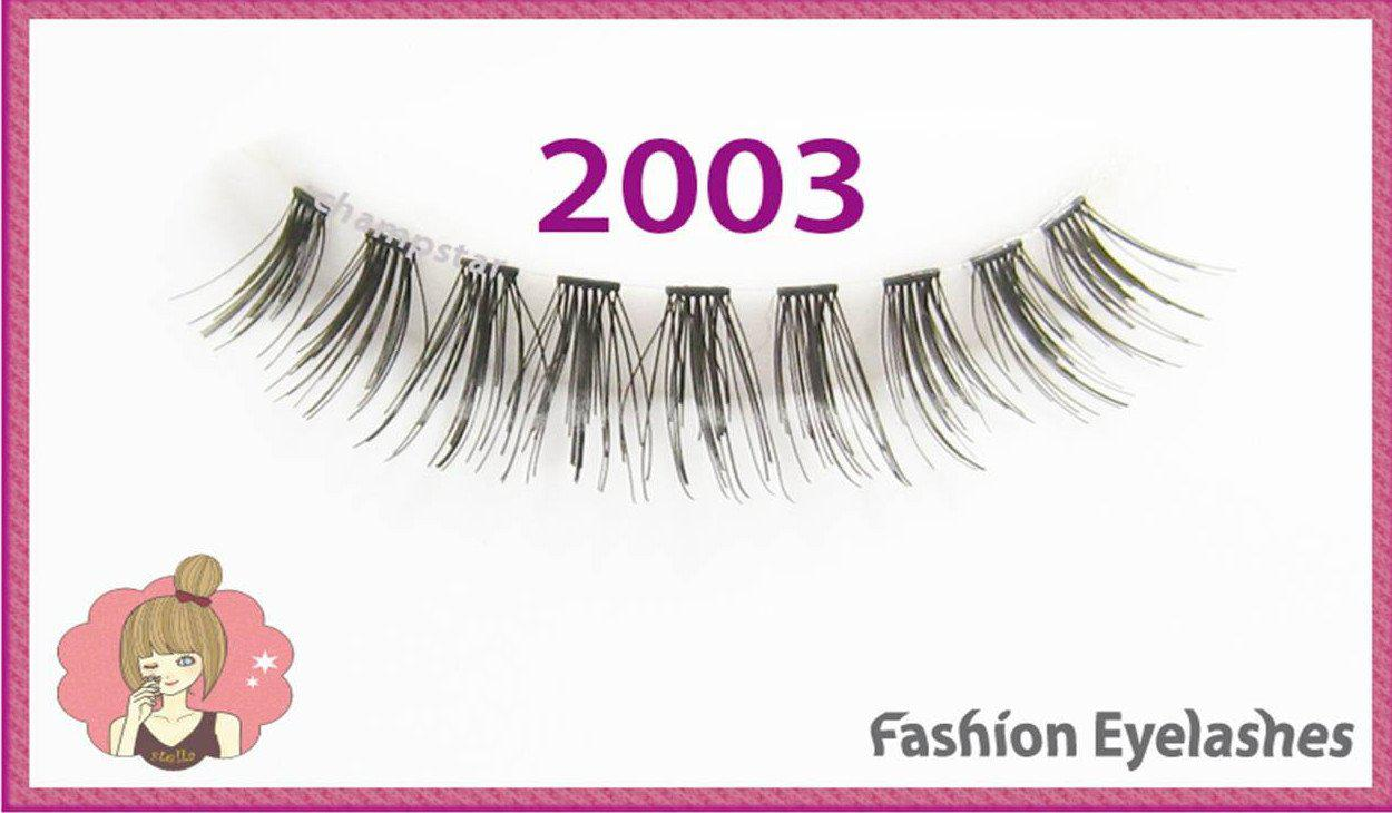 Stella Eyelash Natural Prime 2003-UNIQSO