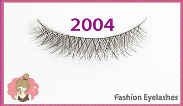 Stella Eyelash Natural Prime 2004-UNIQSO