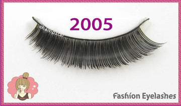Stella Eyelash Natural Prime 2005-UNIQSO