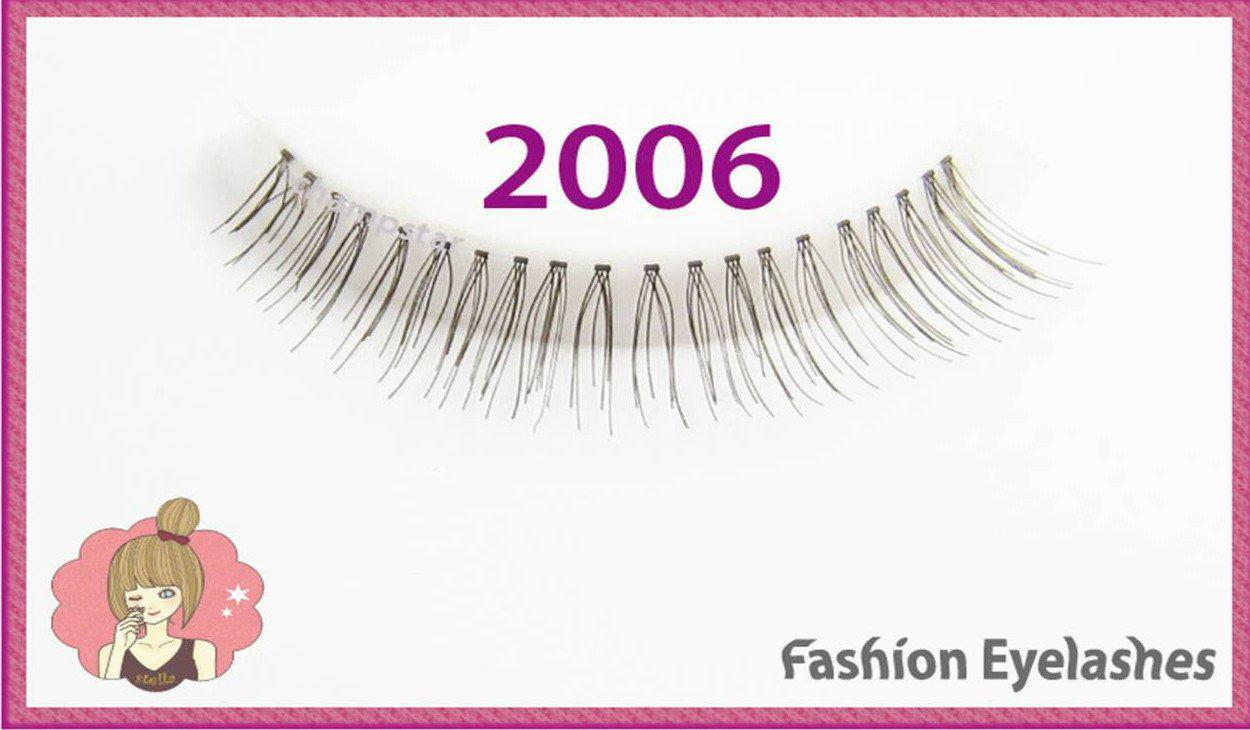 Stella Eyelash Natural Prime 2006-UNIQSO