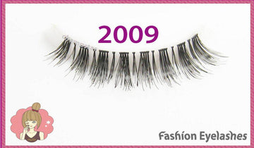 Stella Eyelash Natural Prime 2009-UNIQSO