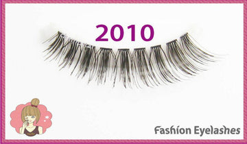 Stella Eyelash Natural Prime 2010-UNIQSO