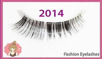 Stella Eyelash Natural Prime 2014-UNIQSO