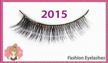 Stella Eyelash Natural Prime 2015-UNIQSO