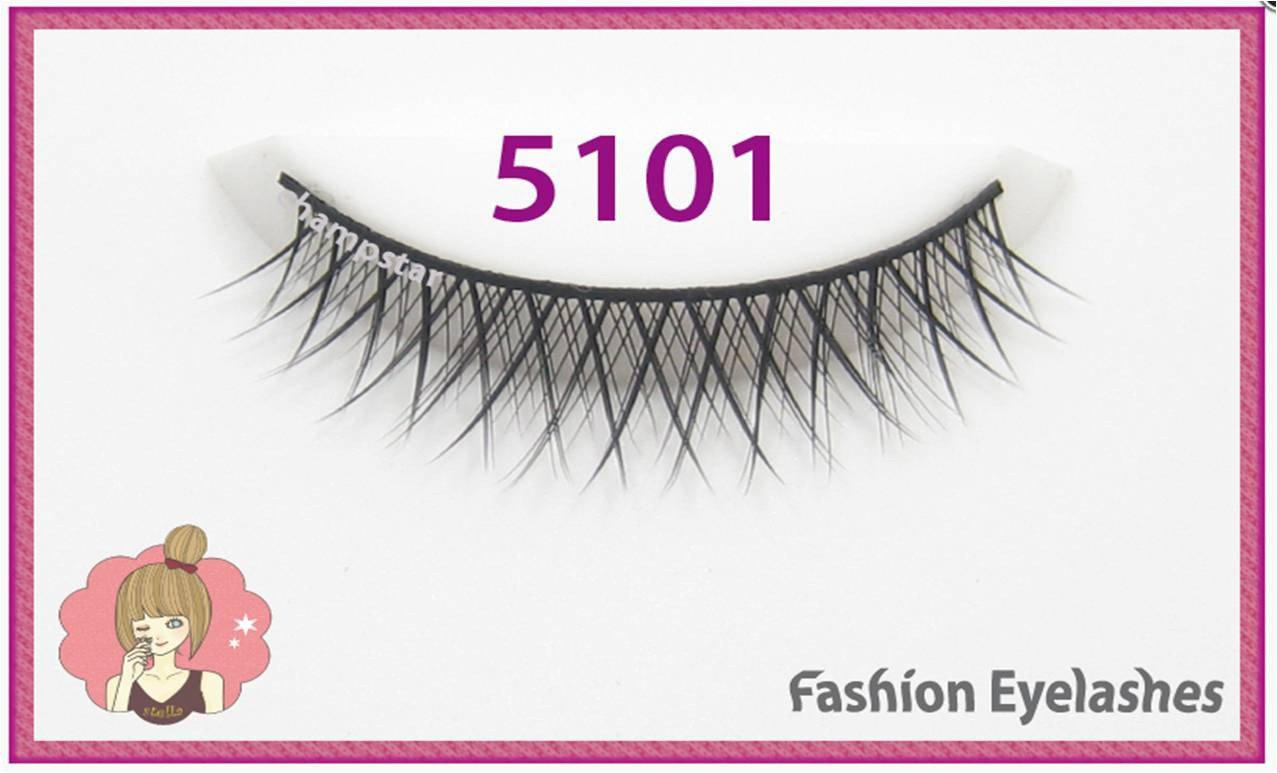 Stella Eyelash Pointed 5101-UNIQSO