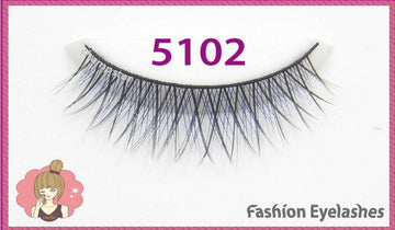 Stella Eyelash Pointed 5102-UNIQSO