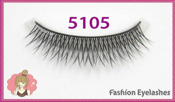 Stella Eyelash Pointed 5105-UNIQSO