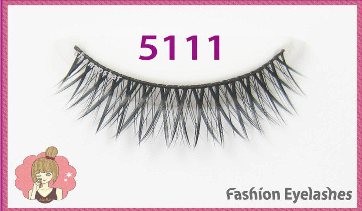Stella Eyelash Pointed 5111-UNIQSO