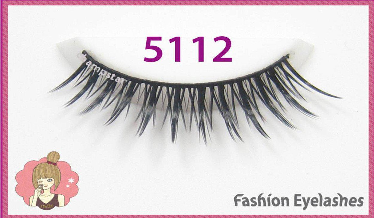 Stella Eyelash Pointed 5112-UNIQSO