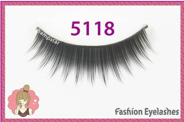 Stella Eyelash Pointed 5118-UNIQSO